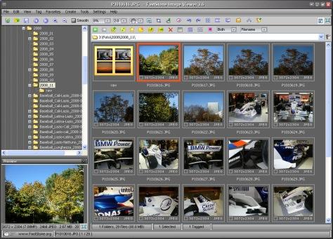 Browser immagini