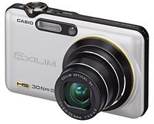 Casio Exilim FC-100