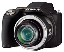 Olympus SP 590 UZ