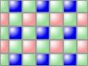 Bayer pixel binning