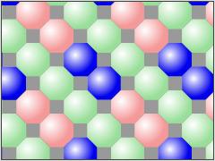 EXR pixel binning