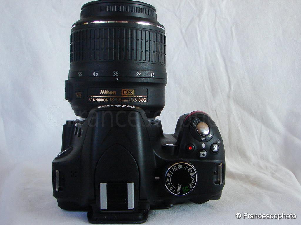 nikon d3200 descrizione e comandi francescophoto blog rh blog francescophoto it Nikon D3400 Nikon D3200 Release Date