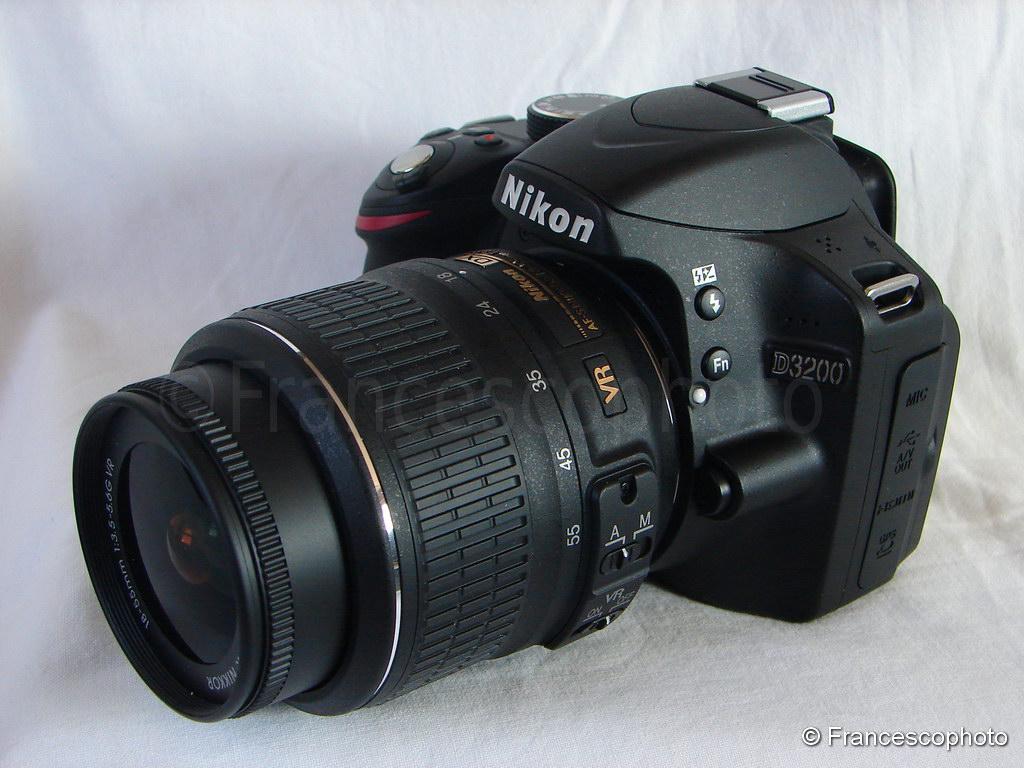 nikon d3200 descrizione e comandi francescophoto blog rh blog francescophoto it Nikon D3200 Photography Nikon D3200 Red
