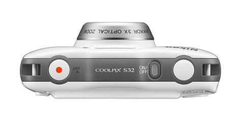Coolpix S32