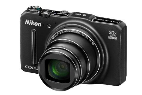 Coolpix S9700
