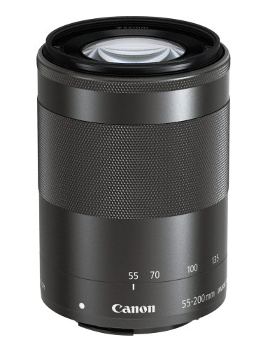 EF-M 55-200mm f4.5-6.3 IS STM SLANTs