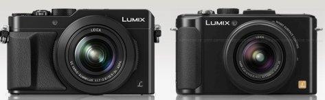 LX100-LX7_front