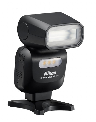 Nikon SB500_AS23_frt34r