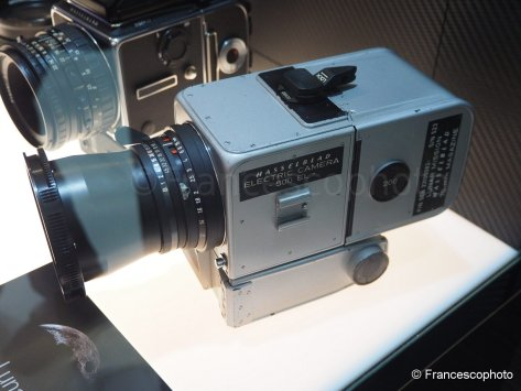 Lunar Surface Camera