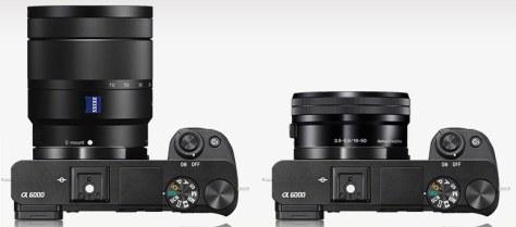 Zeiss 16-70 - Sony 16-50
