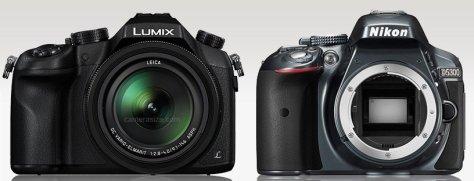 FZ1000_Nikon-D5300_front