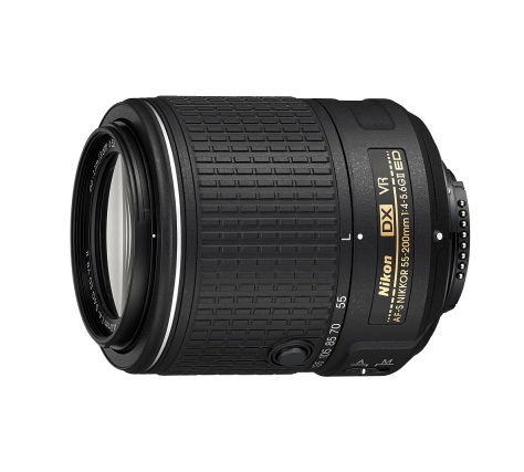 Nikon_NIKKOR AFS_DX_55_200_II