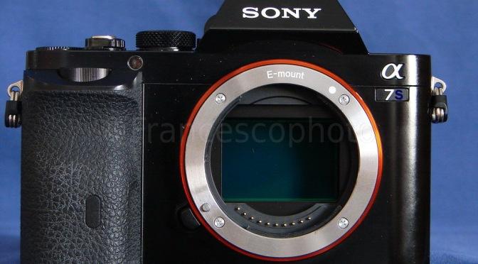 Sony A7S: test