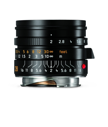 Leica Summicron-M 2_28_ASPH_front