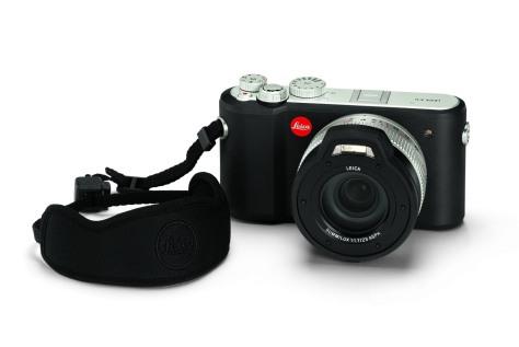 Leica_X-U_Outdoor wrist strap