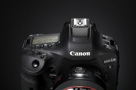 EOS-1D X Mark II EF 50mm USM BK BEAUTY