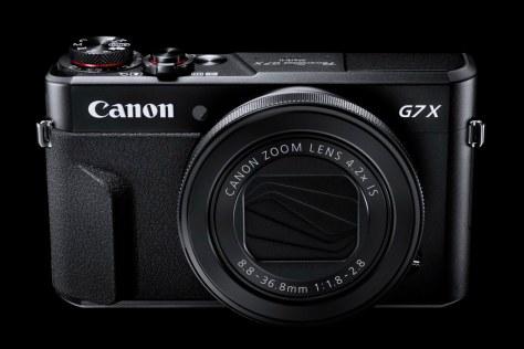 G7X_Mark_II Gallery Front BK Beauty-s