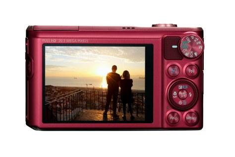 PowerShot SX720 HS RED BCK-s