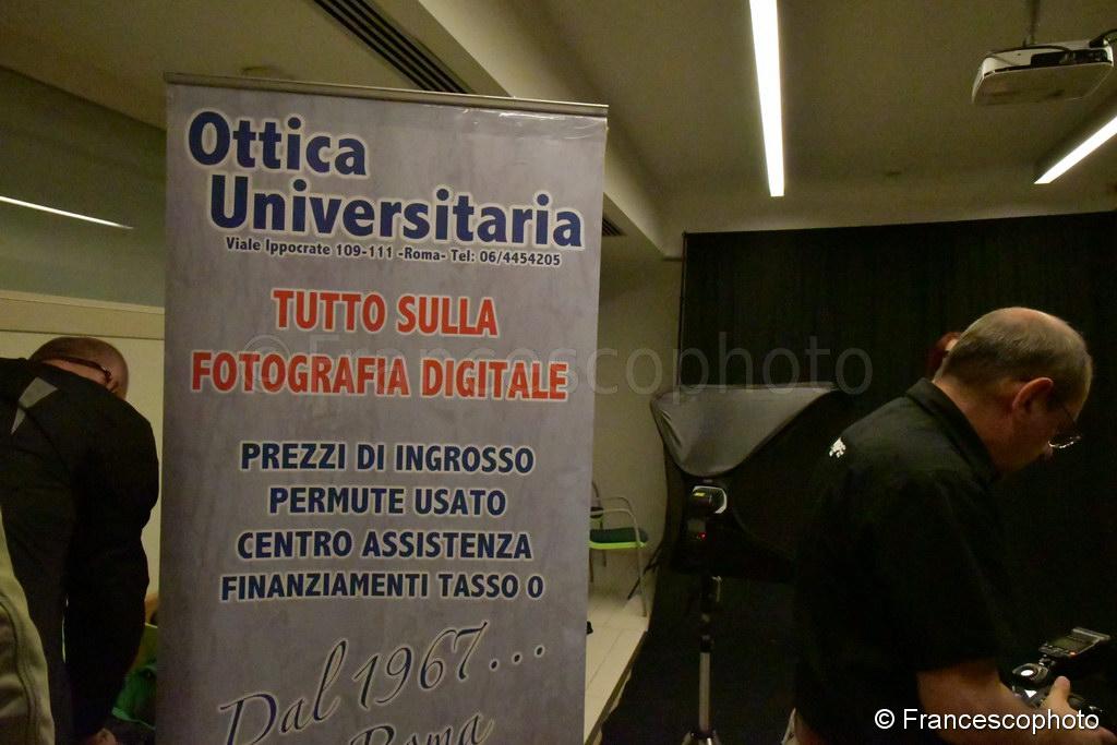 Centro Assistenza Nikon Roma.Nikon Day Ottica Universitaria Francescophoto Blog
