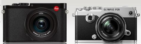 Leica_Q-PEN-F_front