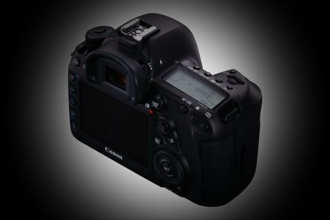 EOS 5D MARK IV BSvL