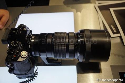 M Zuiko 40-150 mm f/2,8 Pro