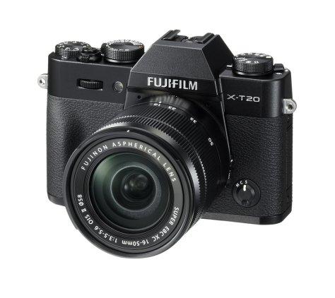 x-t20_black_leftoblxc16-50mm
