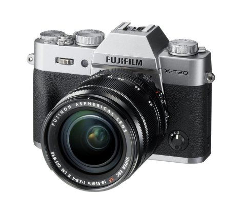 x-t20_silver_leftoblxf18-55mm