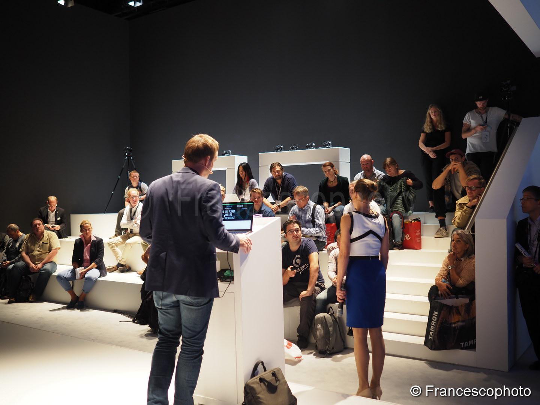 Photokina 2018 – Hasselblad | Francescophoto Blog